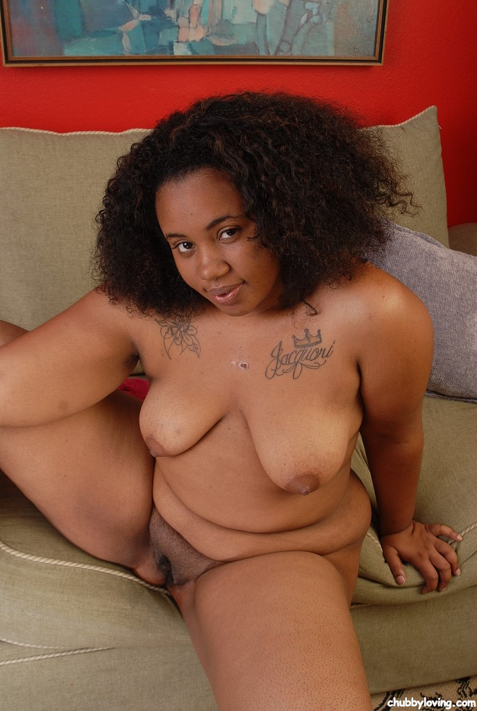Hairy ebony bbw