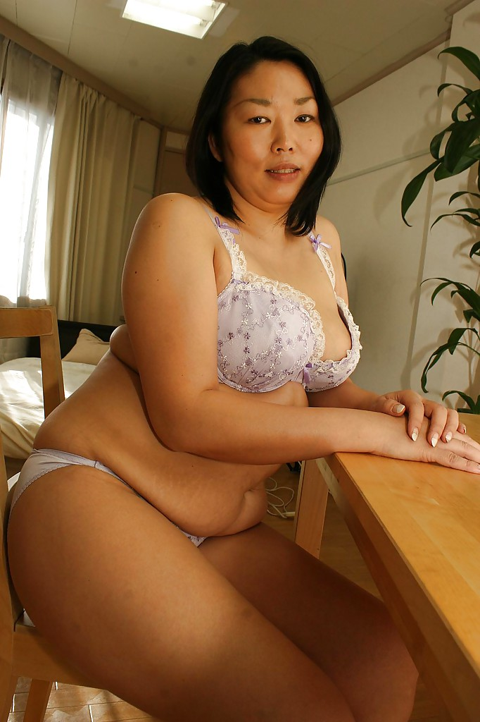 Consider, asian sexy milf homemade think