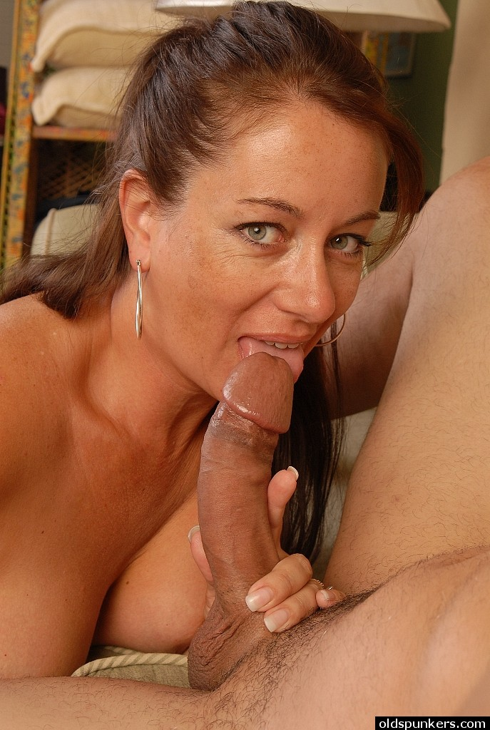 Recommend Matures on big cock for the