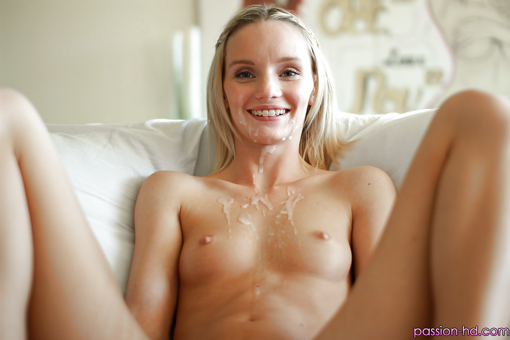 Teen susan gets fucked and jizzed 1