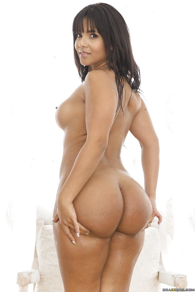 Porn latina big ass