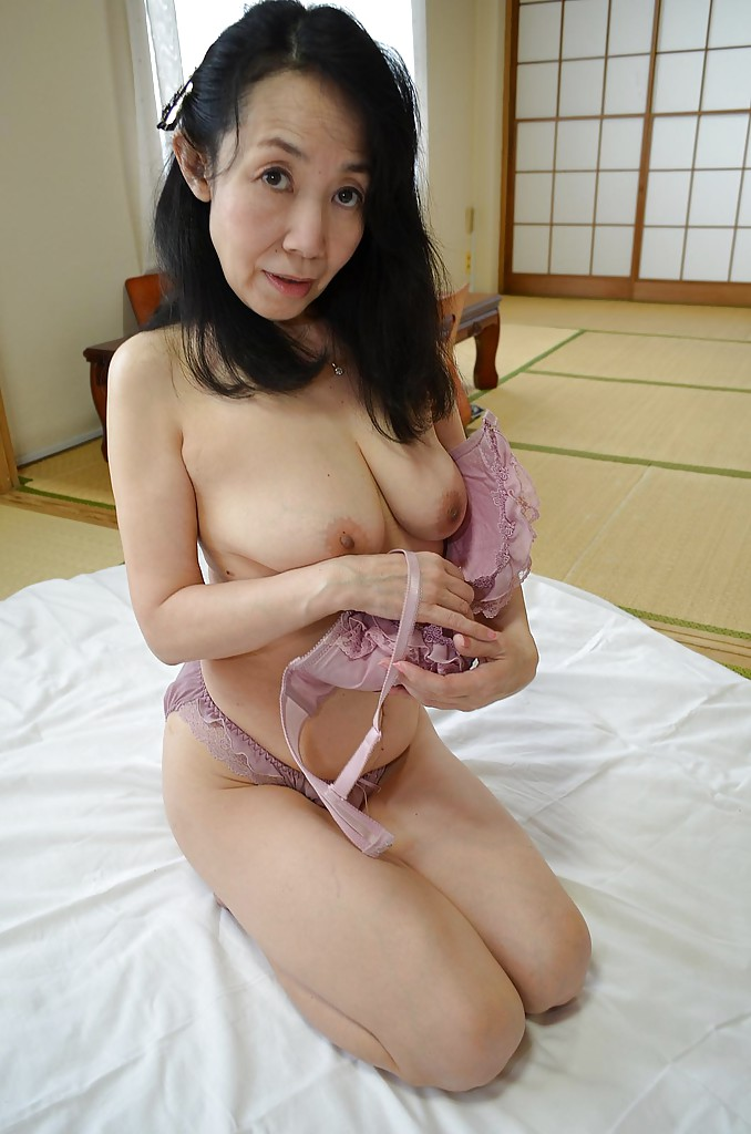 Nice answer ugly old asian woman naked any