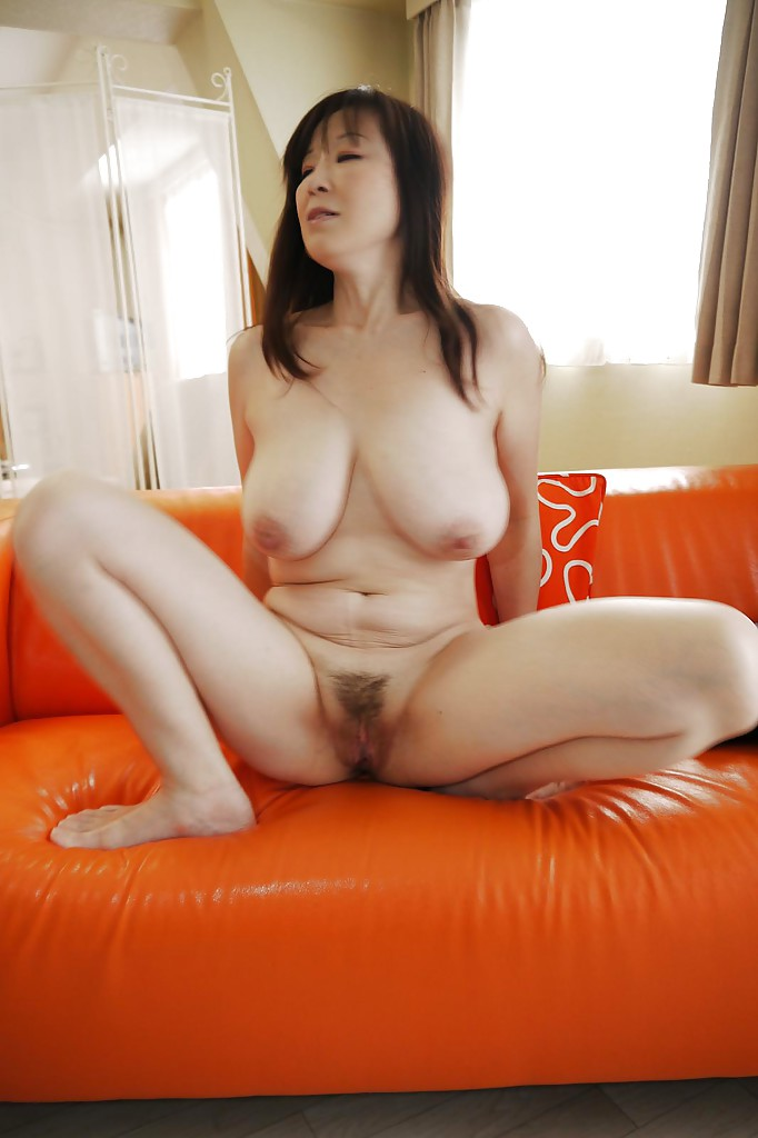 Completely Big mature asian pussy rather