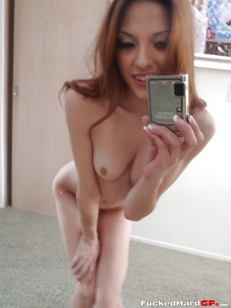 young teen naked booty self taken