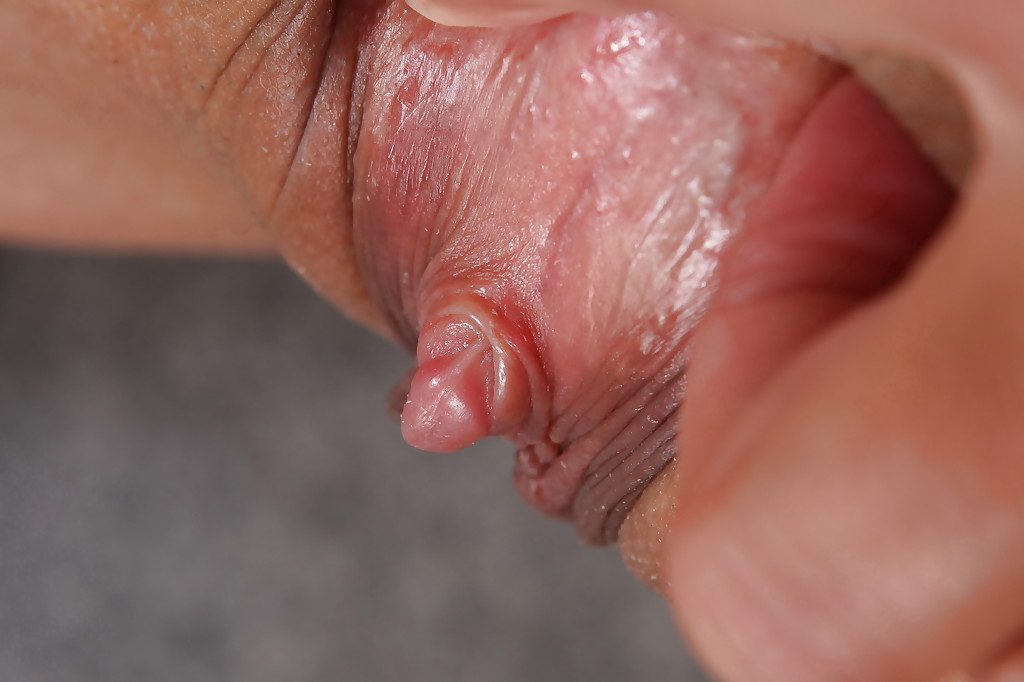 Huge pink clit thumbnails