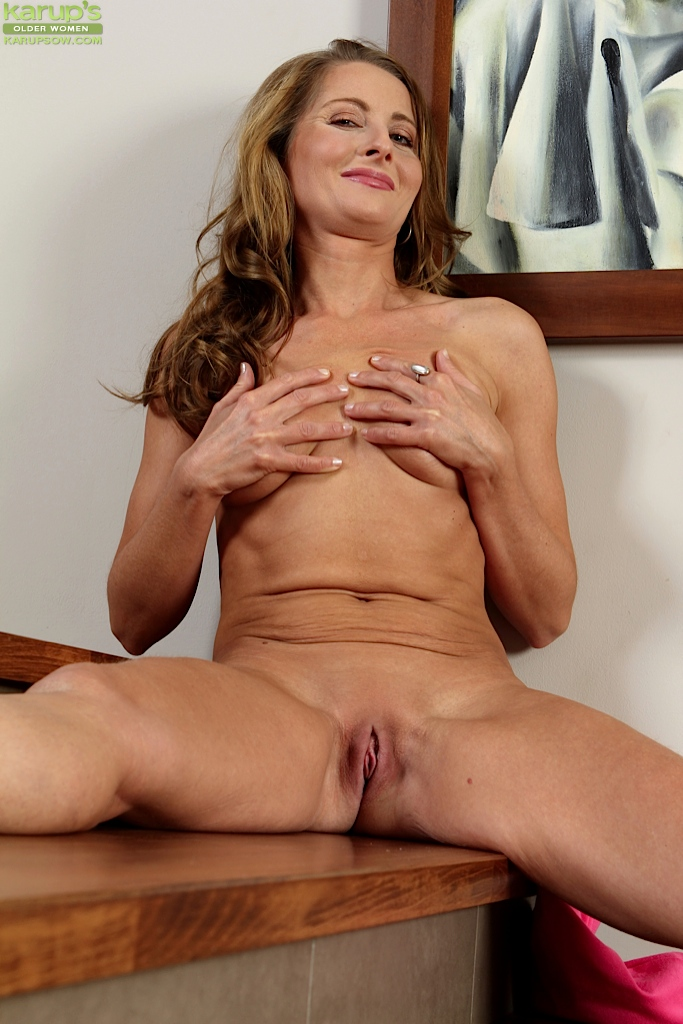 Share your Mature blonde milf michelle remarkable, very