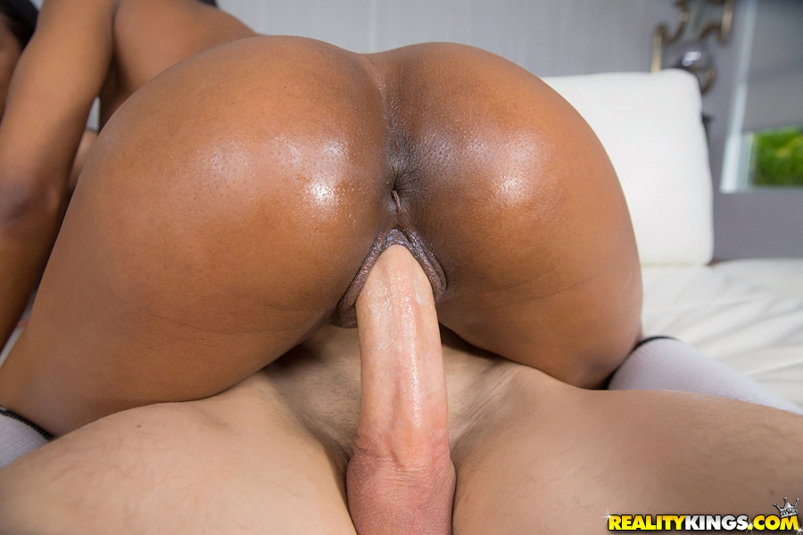 Cherry hilson big black boner banging a black pussy - 3 part 5