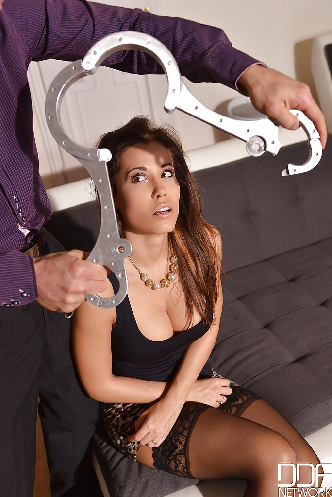 Bdsm xxx beautiful sub does not know when to shut up 5