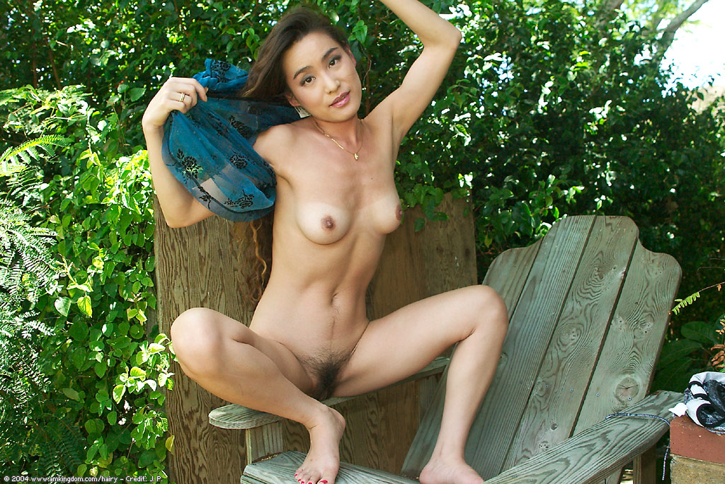 Pornpics amatuer milf outside naked
