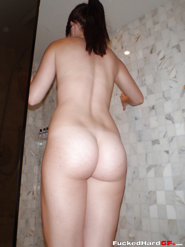 ex girlfreind nude shower