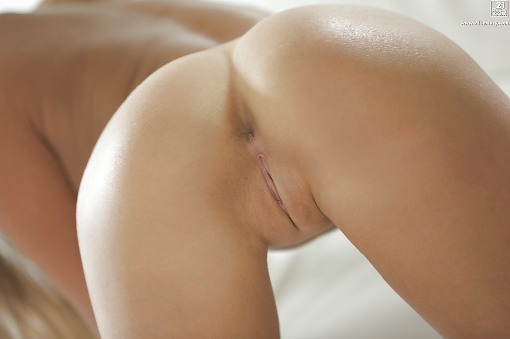 Shaved close up