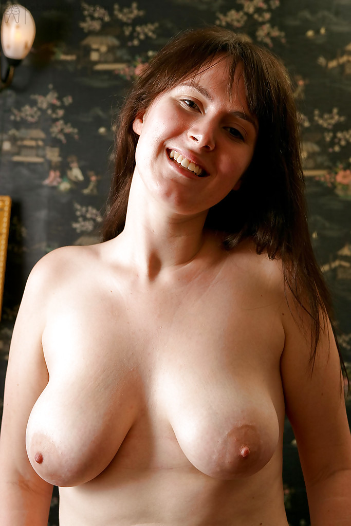 Him well Busty amateur claire