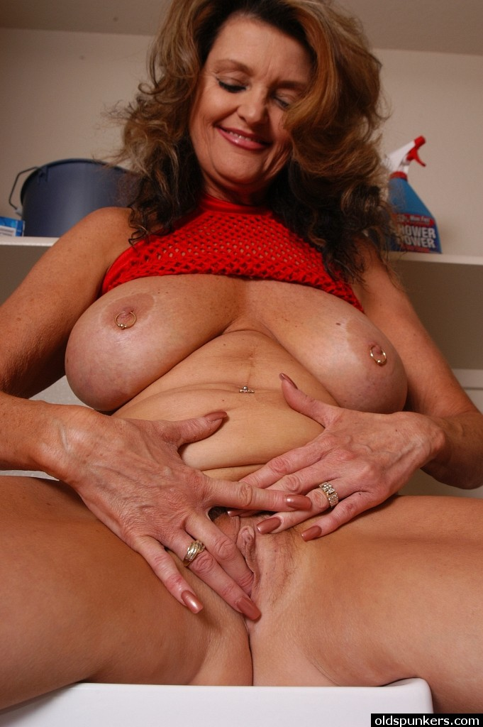 Large nipple mature pics remarkable