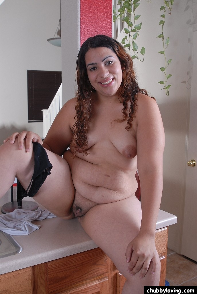 Big butt mexican bbw pov doggystyle 3