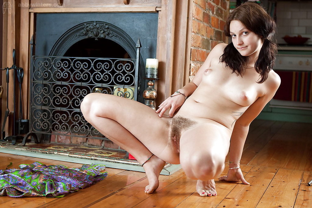 You Chubby gypsy girl nude