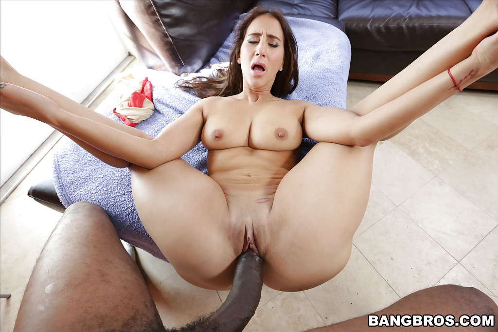 Latina shaved pussy fuck are absolutely