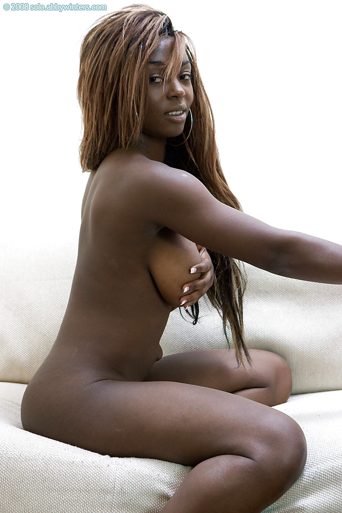 Are right, Young nude black girl spreading can