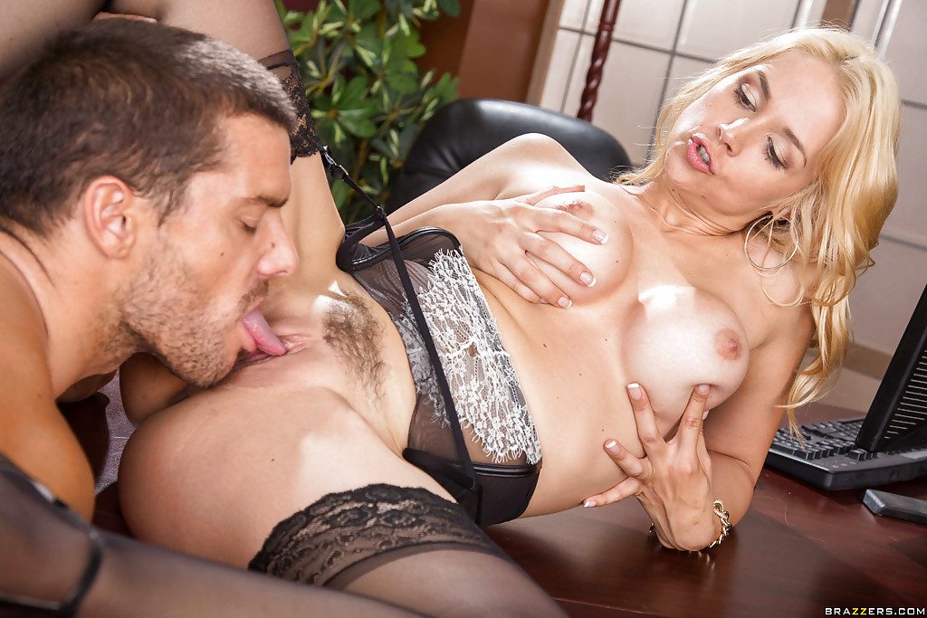 Would like Busty secretary gets fucked by boss