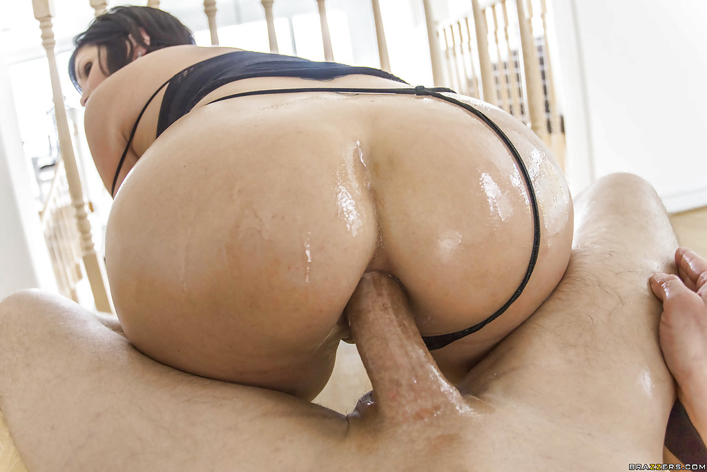 cougars with big asses