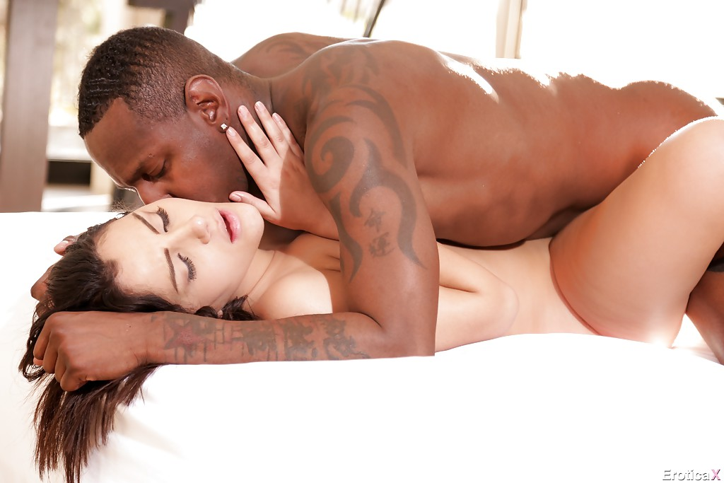 Interracial pornstar video galleries