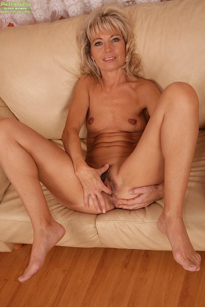 from Paxton nude older women small