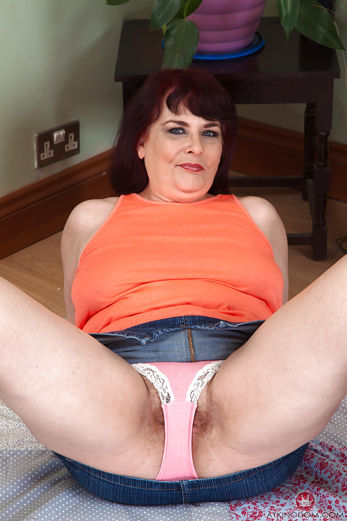 Mom janet in post divorce fuck action 7