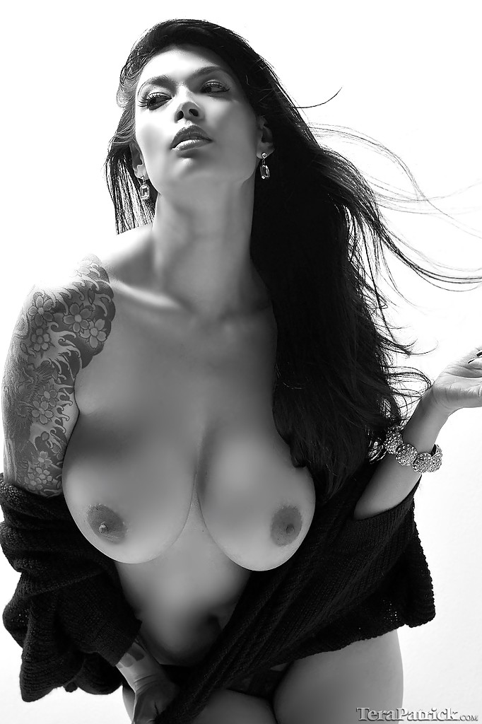 For Tera patrick glamour