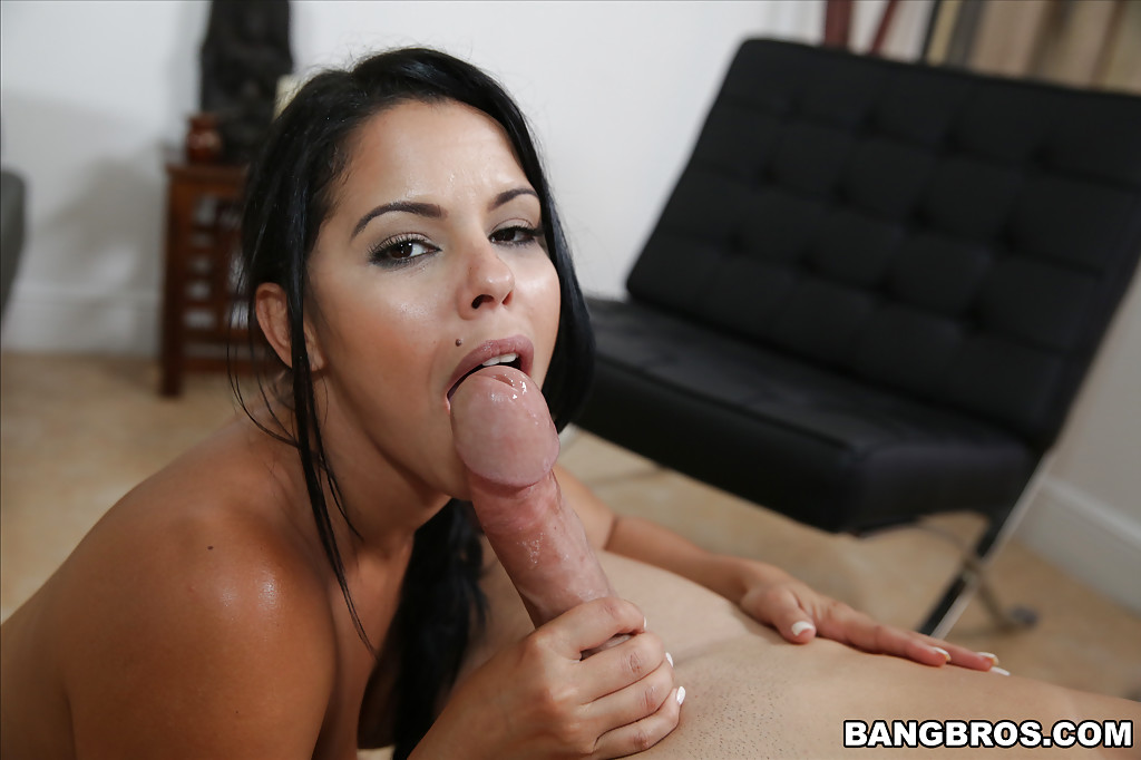 kitty rock mexican blowjob