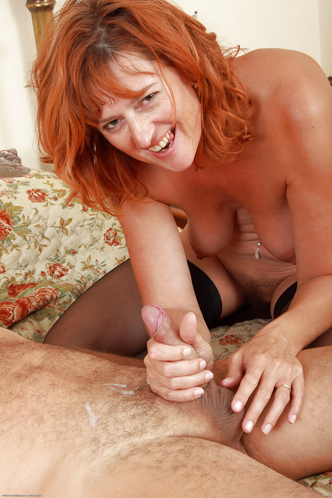 Join. Hairy redhead sex think