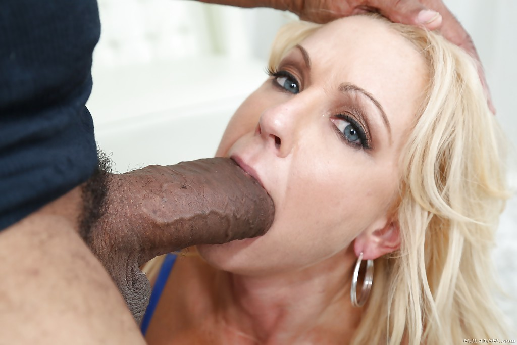 Girls giving blow jobs to blacks remarkable, very
