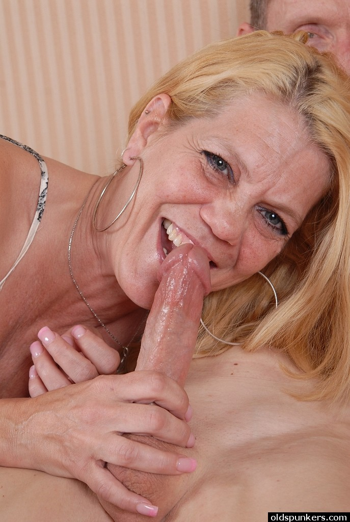 Are not blond milf blowjob important