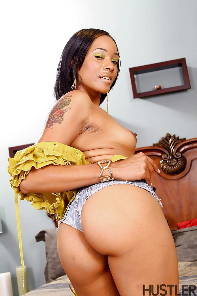 Black pornstar ladies