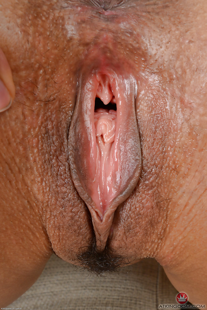 Ass black pussy ugly woman