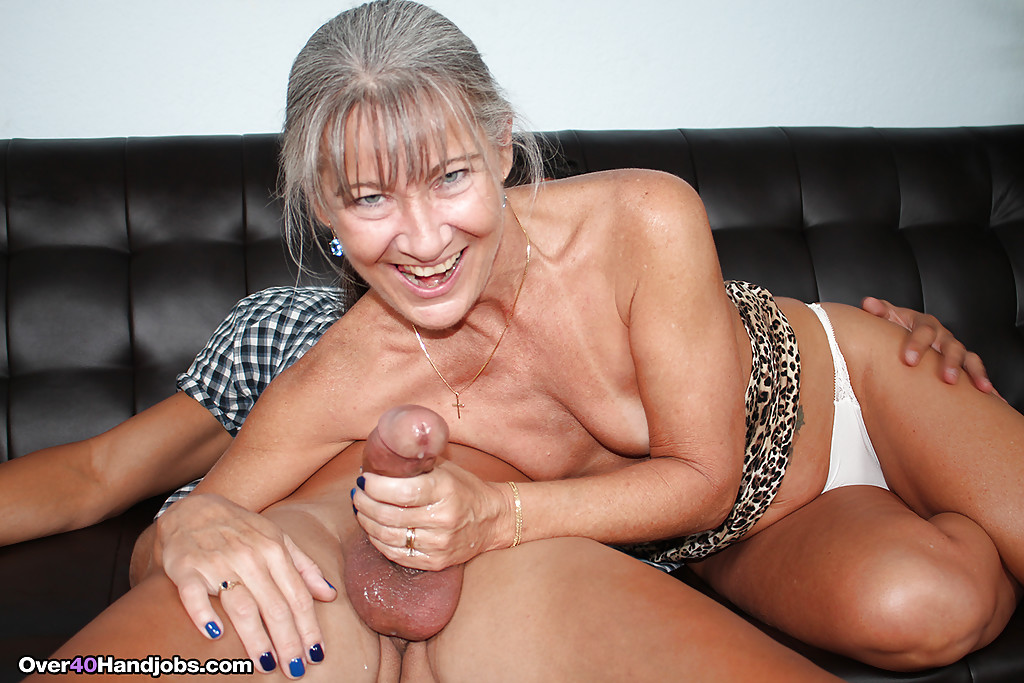 Assured, what hot milf cougar handjob final, sorry