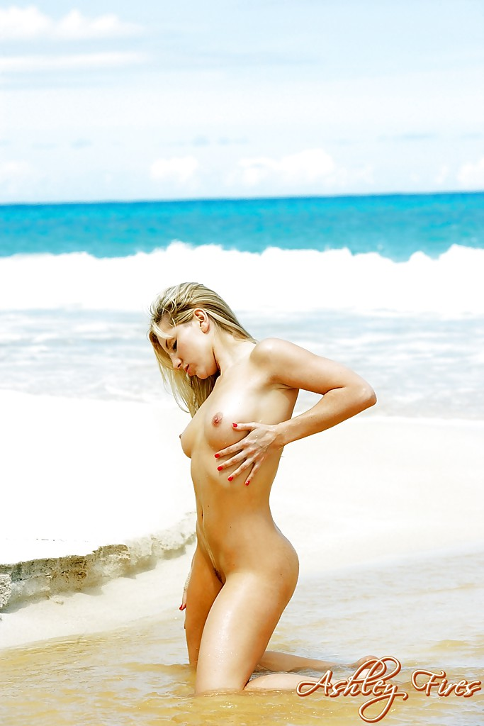 Casual concurrence ashley fires on the beach inquiry