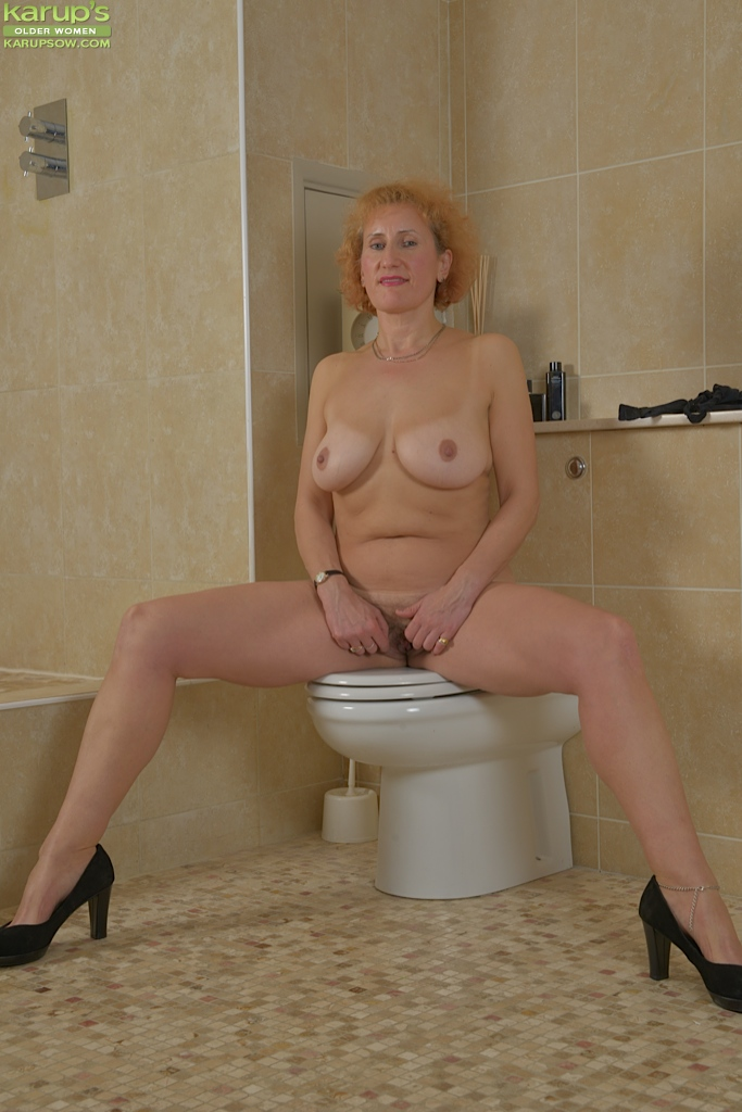 Remarkable, very Top model nude mature very
