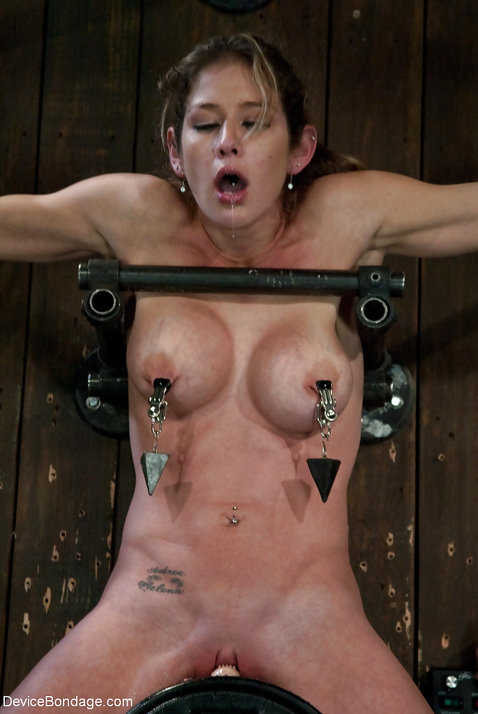 Forced gallery milf was
