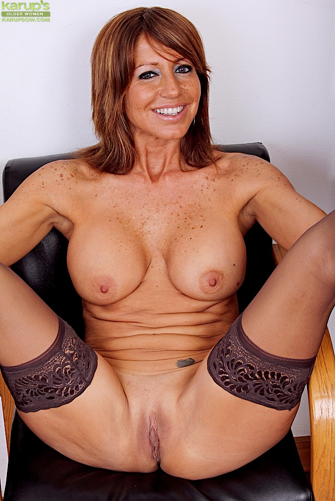Free busty mature porn star movies