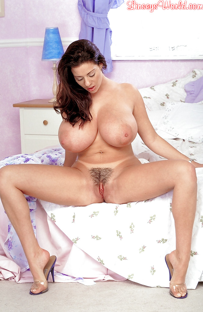Can linsey dawn mckenzie pussy authoritative