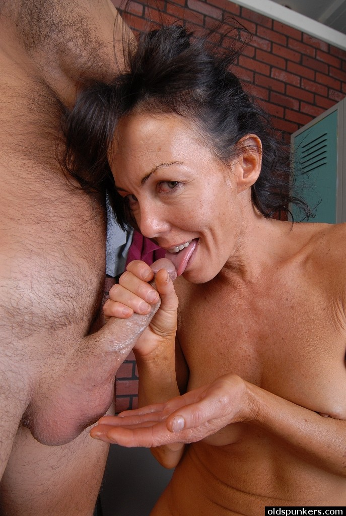 That mature blowjob two big cock theme, will
