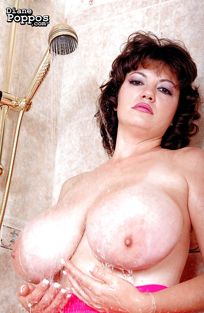 Your diane poppos busty mature simply excellent
