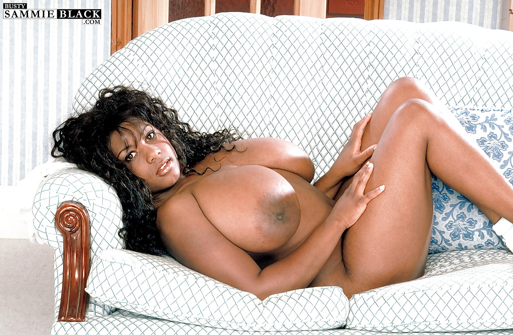 big ebony tit galleries