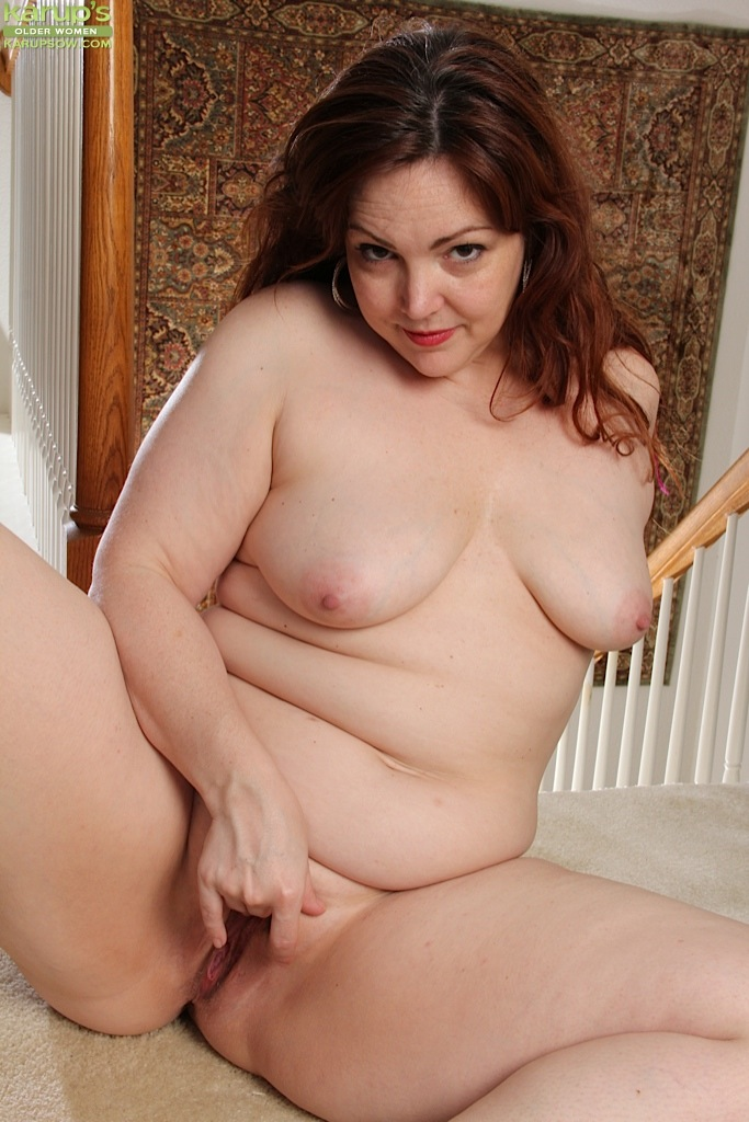 With bbw thumbs mature pussy thought differently