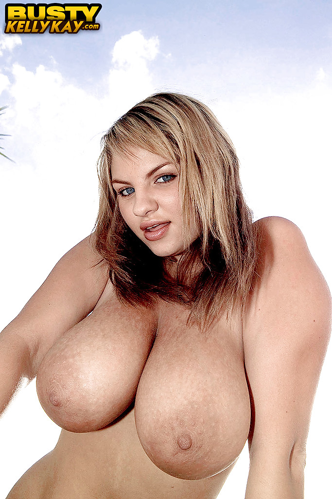 Apologise, but, Kelly kay boobs think, that