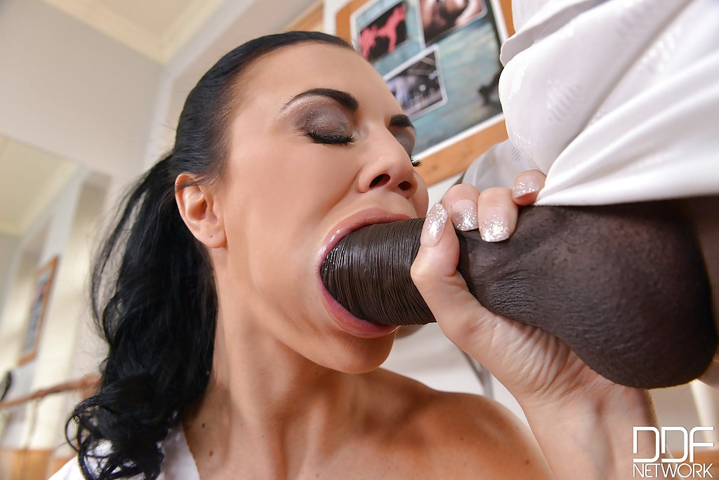 black massive hardcore cocks
