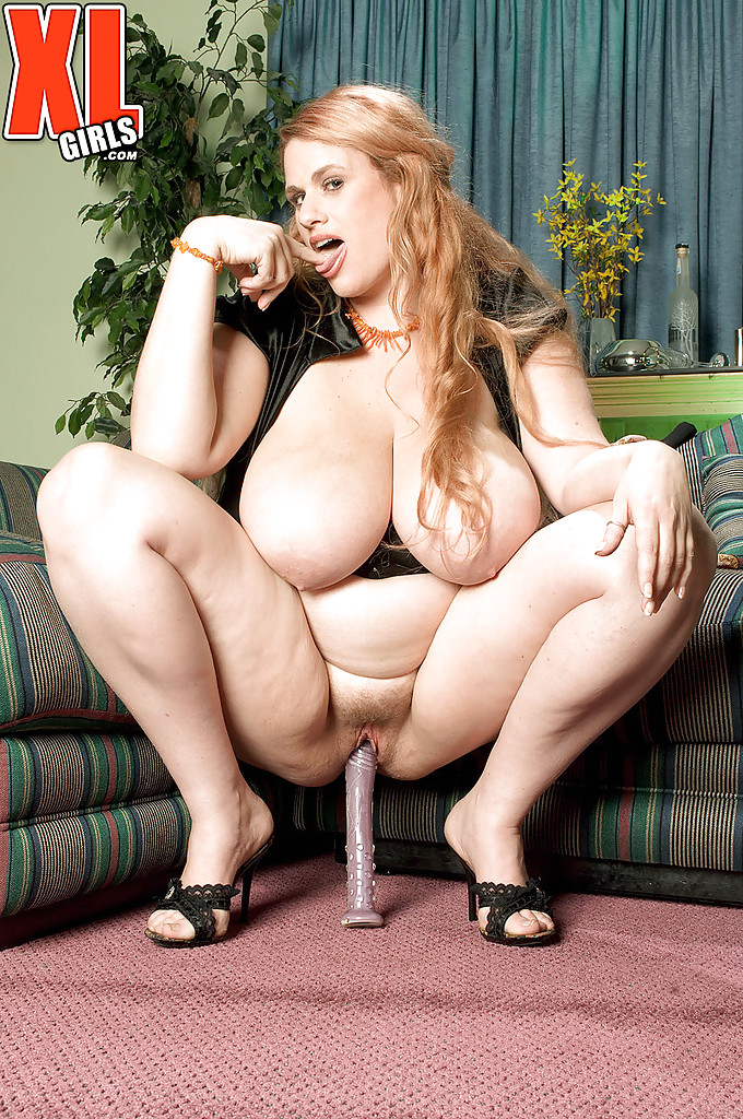 Question bbw model bigtits com something and