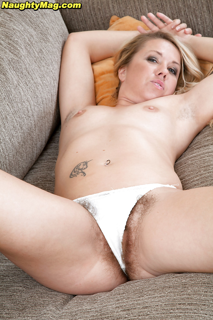 Quickly blonde milf hairy pussy you mean?