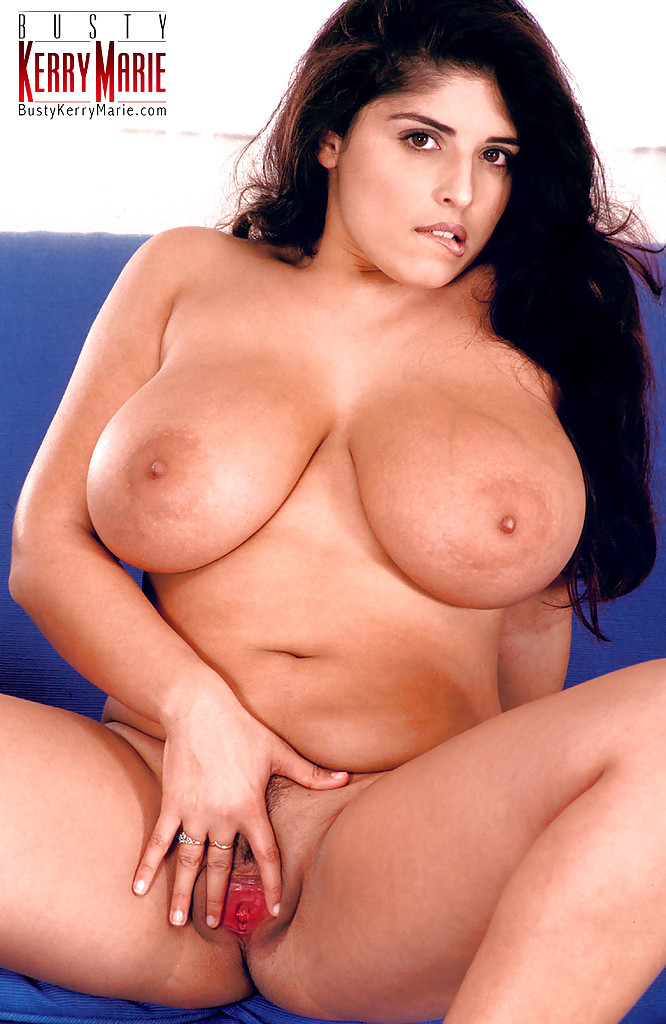 Kerry marie chubby agree