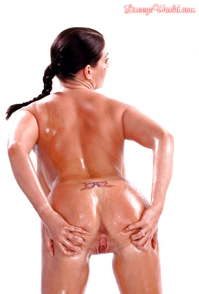 Linsey dawn ass