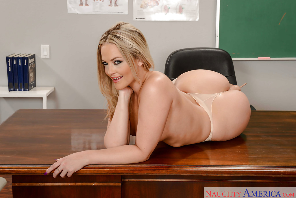 Vid but Phat ass teacher sensuelle